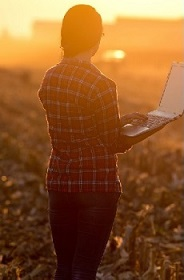Will digital agriculture deliver the next revolution?