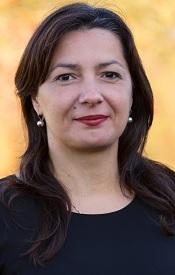 Dr Cristina Sargent