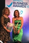 Agri-Tech East wins Knowledge Catalyst award at EDP Business Awards