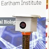 Earlham Institute's CropQuant at REAP 2017