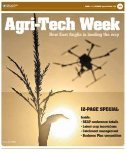 Farming World Agri-Tech Week Feature