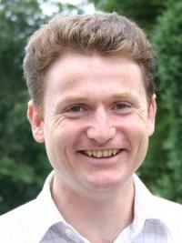 Ian Noble, REAP 2014 speaker