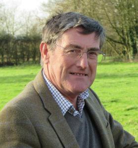 John Wallace, TMAF Chairman (courtesy TMAF)