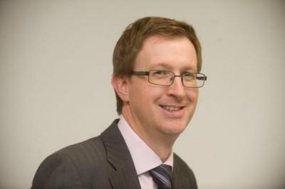 Dr Jonathan Clarke JIC