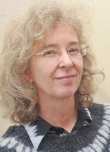 Lydia Smith, NIAB