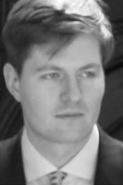 Marcus de Wilde, Applied Blockchain
