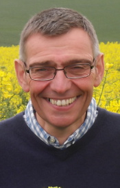 Mark Suthern, National Head of Barclays Agriculture