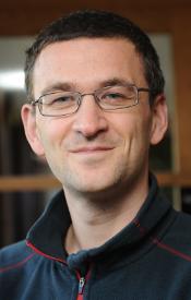 Matthew Smith, Microsoft Research