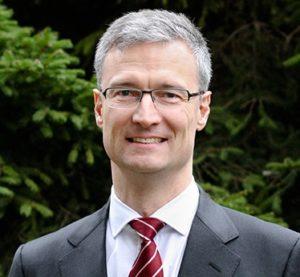 Michael Lee, Syngenta Ventures