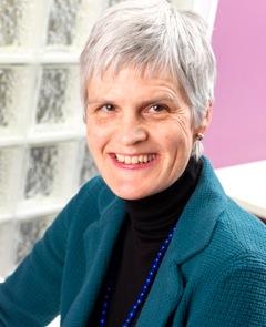 Miranda Weston-Smith mentor for GROW