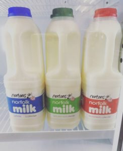 Success in value-added dairy