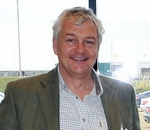Paul Smith, head of business development from Biomation