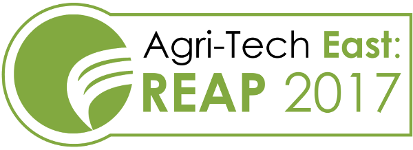 Agri-Tech East REAP Conference 2017