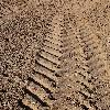 A few minutes adjusting tyre pressure can improve a crop