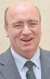 Tony Bambridge, B&C Farming