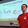 Internet of (Agri-)Things Pollinator