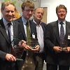 Agri-Tech East GROW Business Plan competition winners