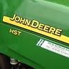 John Deere hands-on