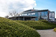 Lawes Open Innovation Hub at Rothamsted