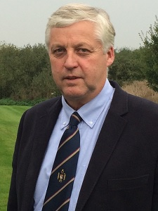 Poul Hovesen Farmer of the Year
